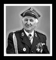 Pożegnanie Prezesa Honorowego OSP w Luboniu dh Zenona Twardowskiego