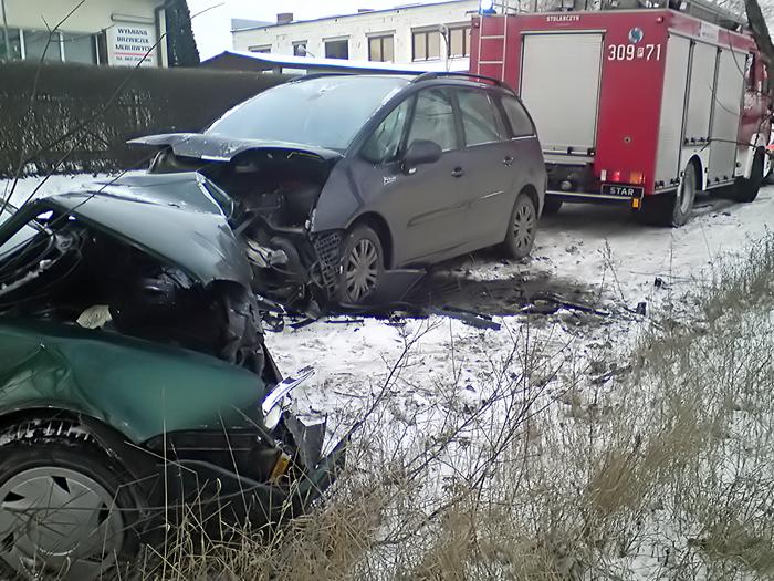 Kronika strażacka – grudzień 2009