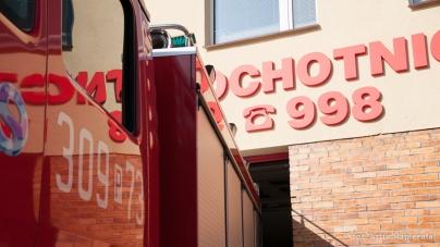Podsumowanie działalności Ochotniczej Straży Pożarnej w Luboniu w 2012 roku