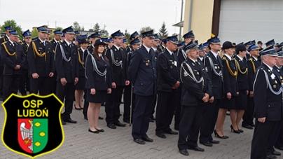 Powiatowy Dzień Strażaka w Strykowie