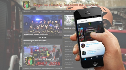 Wersja mobilna naszej strony !