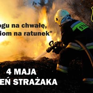 4 Maja – Dzień strażaka