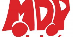 Pierwsza zbiórka MDP