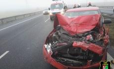 Wypadek S11 / RANNI