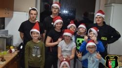 Pieczenie pierników świątecznych (fotorelacja)