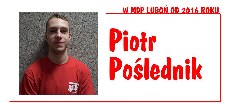 Piotr Poślednik
