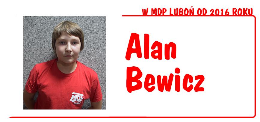 alan bewicz
