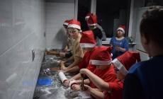 MDP i świąteczne pierniki