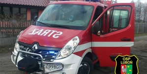 Wypadek podczas pracy