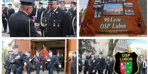 90 lat OSP Luboń – fotorelacja