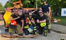 OSP Luboń na RESCUE DAYS POLSKA
